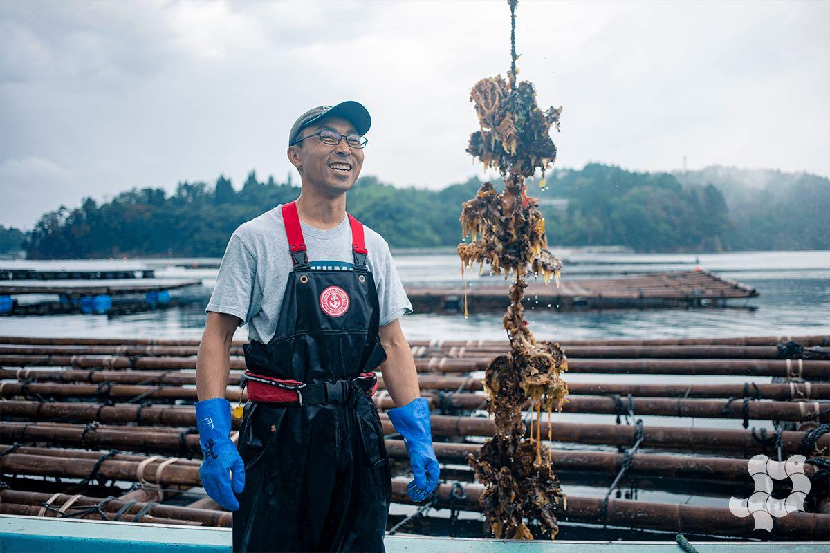 「ここは暮らすにも働くにも、いいとこ」身の丈で生活する大島の漁師