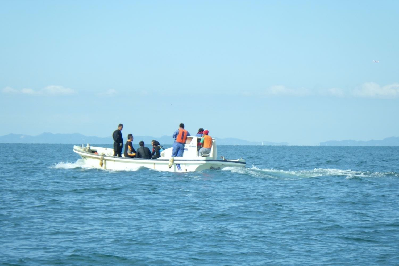 大阪の海は「きれいすぎ」て魚が獲れない? 極端ではない「ええかげん」の大切さ