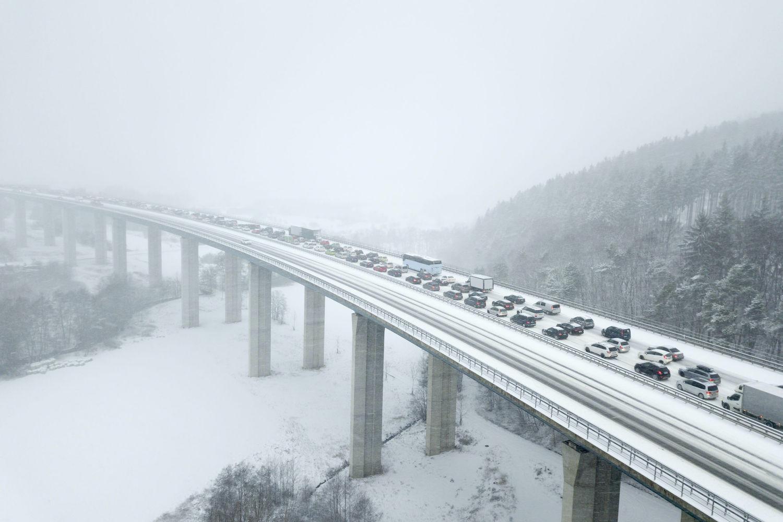 地球温暖化で大雪が増える!? 既に起こり始めている気候変動の行く末