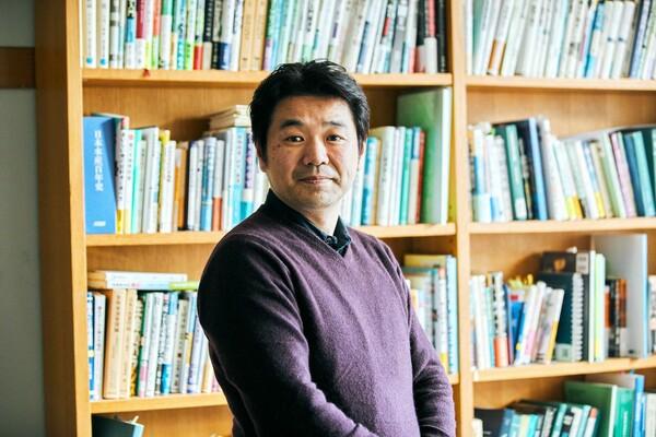 勝川俊雄さん